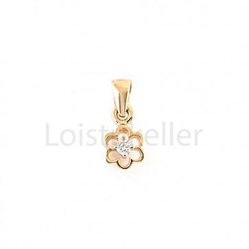 """""""Lill!"""" teemant-kuldripats"""