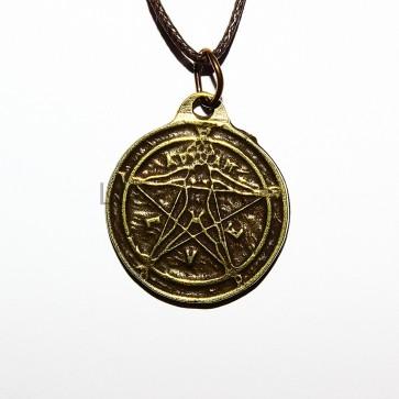 Agrippa pentagramm