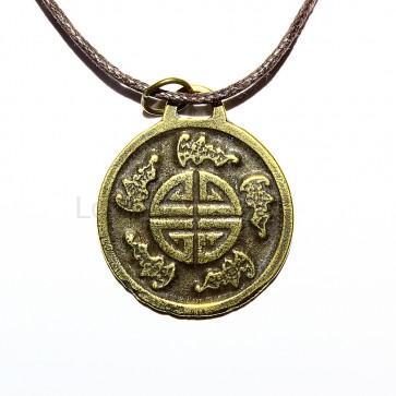 Hiina viie hüve sümbol
