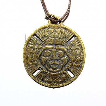 Indiaani päikesejumala vaim