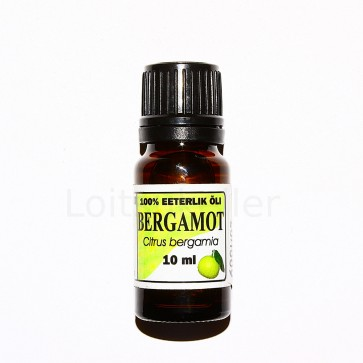 Bergamott
