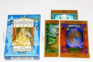 """The Goddess"" taro"