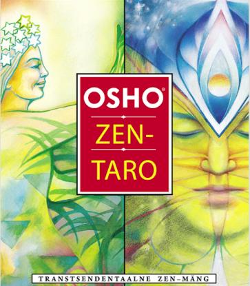 """""""Osho zen"""" taro eesti keeles"""