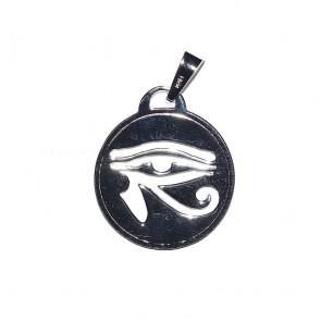 Hõberipats Udjat e. Horuse püha silm