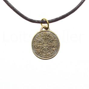 Merkuuri talisman