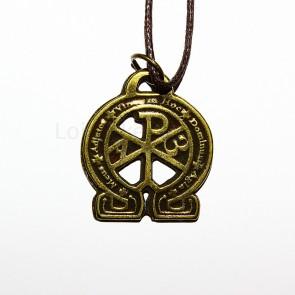 Kristuse monogramm