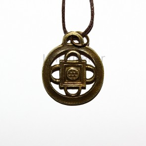 Shambala jantra (mandala)