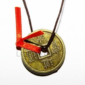 Hiina õnnemündid