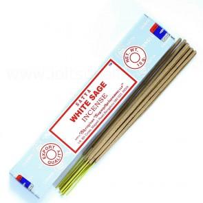 Satya valge salvei lõhnapirrud / Satya White Sage Incense