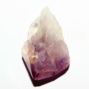 Ametüstkristalli tipp väike