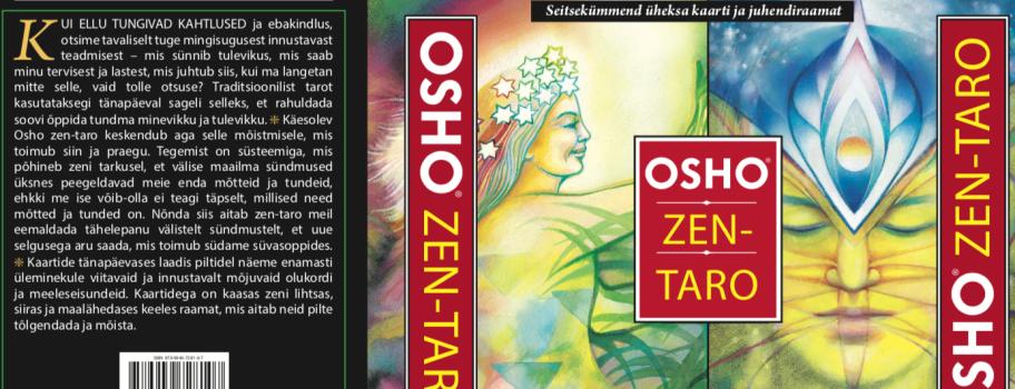 OSHO Zen taro eesti keeles!